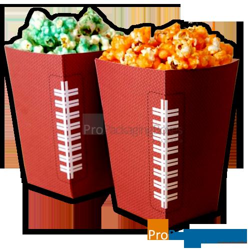 custom popcorn boxes