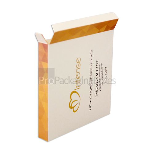 Personalized Printed Cosmetic Product Packaging in Cardboard Suppliers in USA - Image