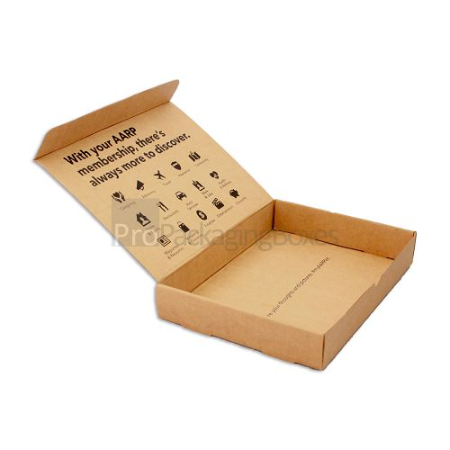 Personalized Bux Board Packaging Boxes in USA