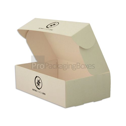 Bespoke Cardboard 0427 Style Boxes Suppliers - Image