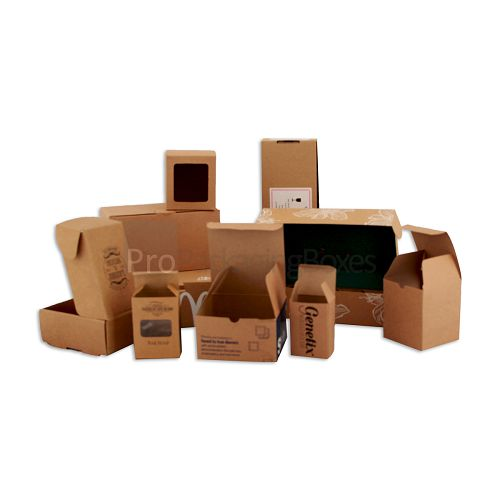 Custom Kraft Card Packaging Suppliers
