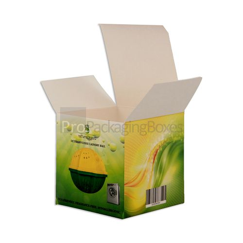 Personalized Retail Product Cardboard Packaging Suppliers - Image