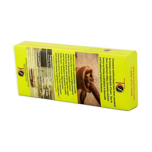 Cosmetic Packaging in Cardboard Stock - Image