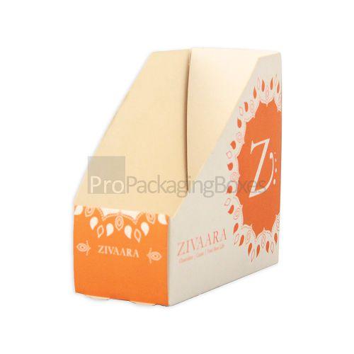 Custom Display Boxes in Cardboard Stock - Image