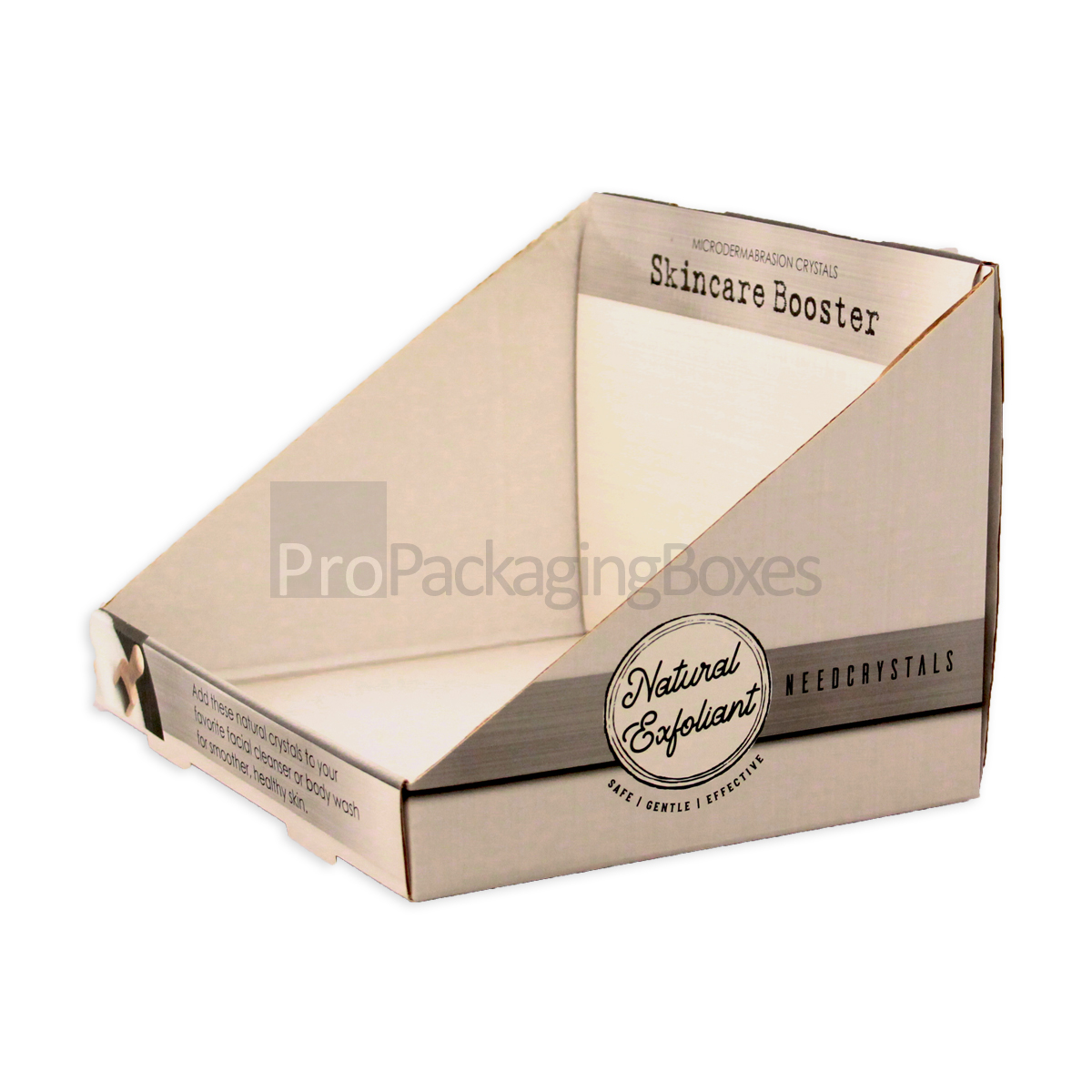 Cosmetic Display Box Packaging