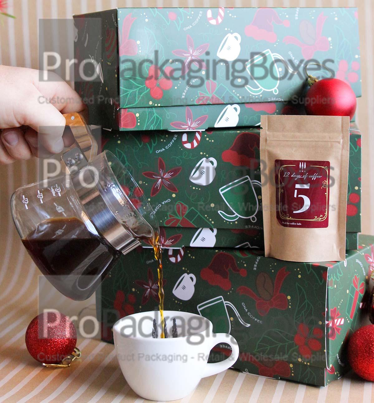Custom Printed Display Boxes