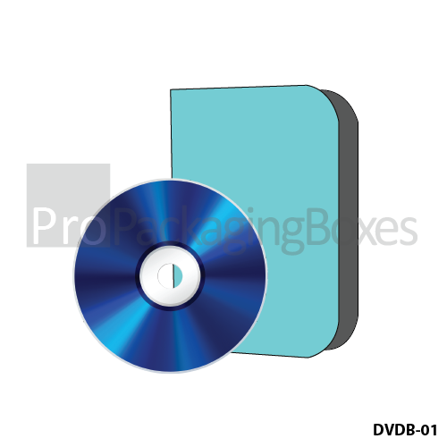 Bespoke CD and DVD Packaging Suppliers