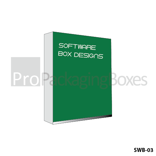 Custom Software Packing Boxes Suppliers