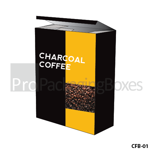 Personalized Coffee Packaging Boxes Suppliers
