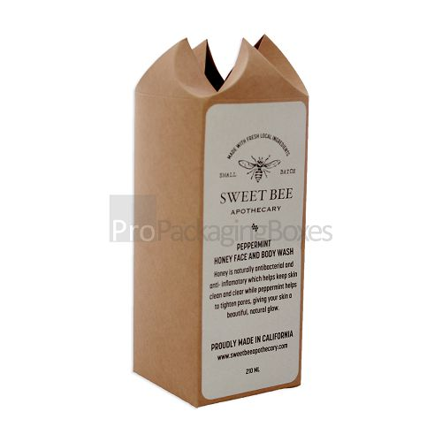 Medical Honey Packaging Boxes Suppliers in USA