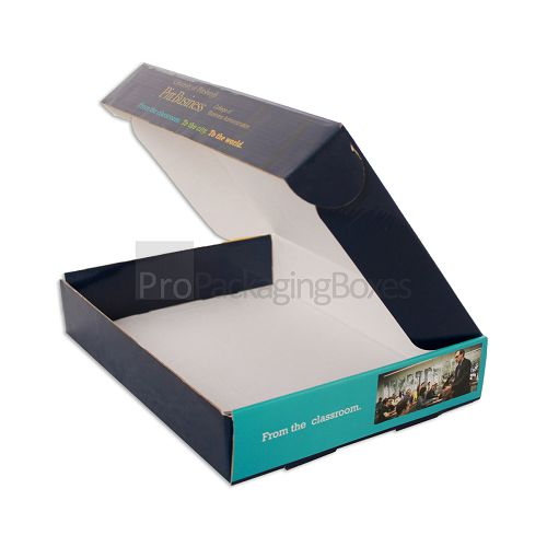 Custom Printed Folding Boxes