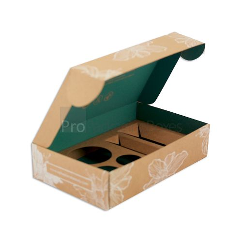Custom Makeup Packaging Boxes Supplier in USA