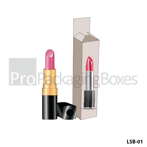 Personalized Lipstick Boxes Suppliers