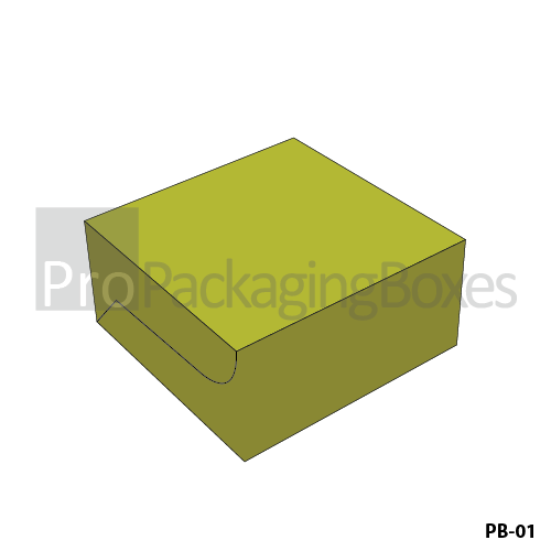 Custom Made Pie Packaging Boxes Suppliers in USA