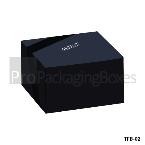 Customized truffle Packaging Suppliers