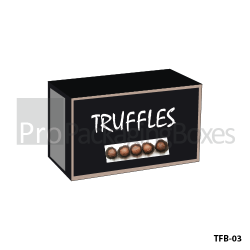Personalized Packaging Solution Providers for Truffle Packing