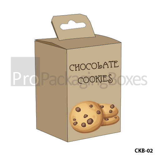 Personalized Cookie Packaging Boxes Suppliers