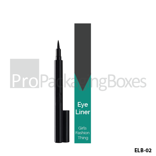 Custom Printed Eye Liner Packaging Boxes Suppliers-