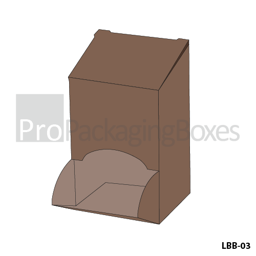 Customized Packaging Boxes for Lip Balm