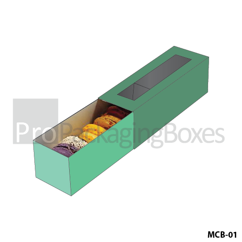 Customized macaron Packaging Boxes Suppliers in USA