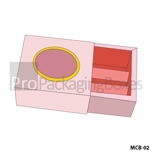 Personalized Macaron Packaging Boxes Suppliers