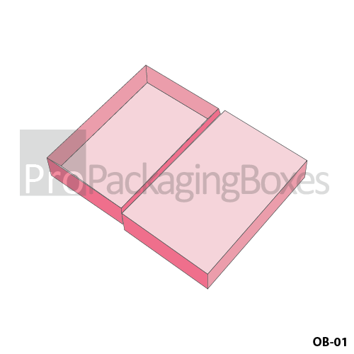 Two Piece Bespoke Ornament Packaging Boxes Suppliers in USA