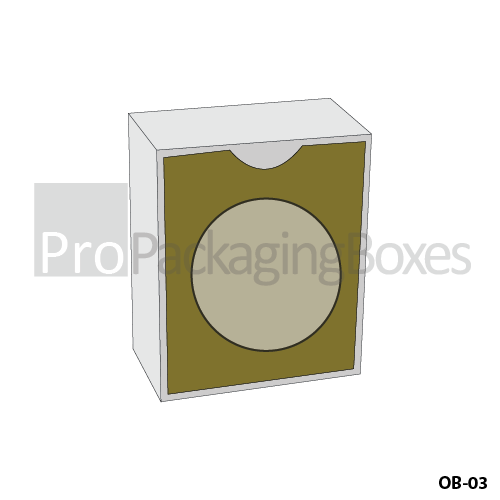 Box and SLeeve style ornament boxes suppliers