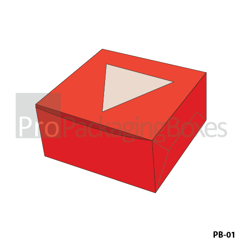 Bespoke Pastry Packaging Boxes Suppliers
