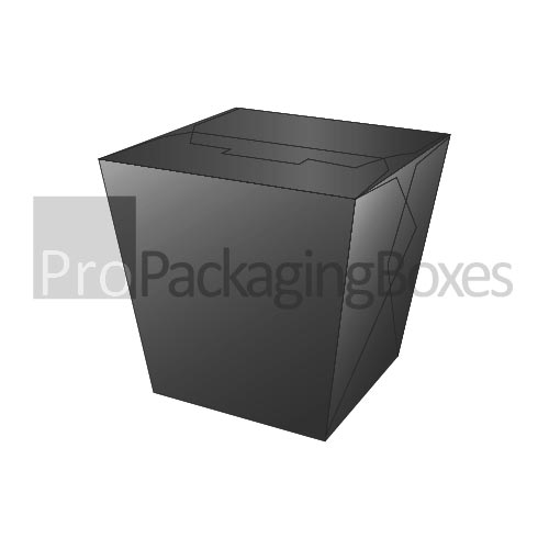 Custom Take Away Boxes