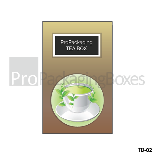 Custom Printed tea Packaging Boxes manufacturers