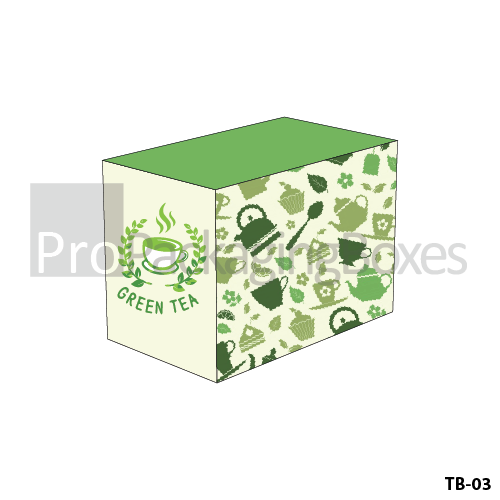 Customized Packaging Solution for Tea Packing