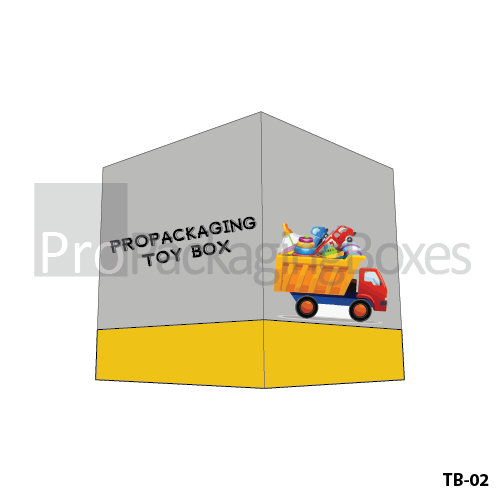 Customized Toy Packaging Suppliers in USA