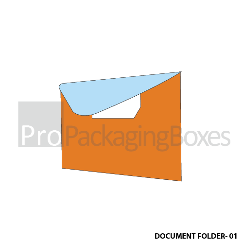 Personalized Document Folders