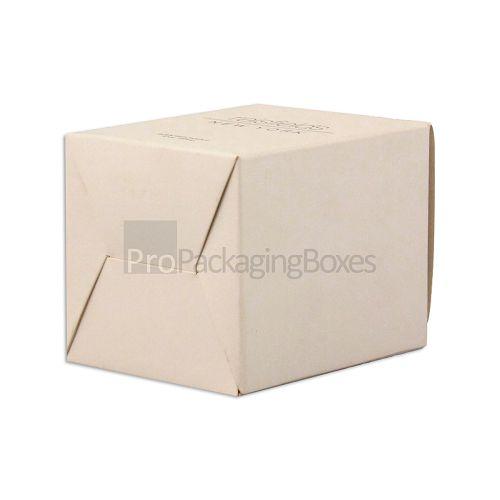 Custom Printed Tuck Top Snap Lock Bottom Boxes