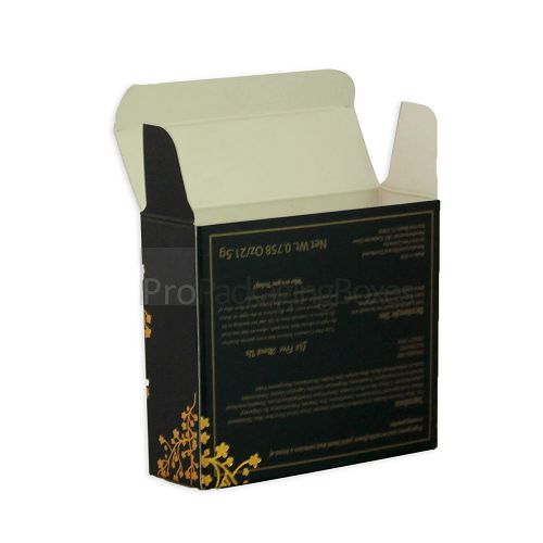 Manufacturers of Custom Cosmetic Cream Packaging Boxes